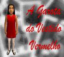 A Garota do Vestido Vermelho