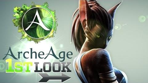 ArcheAge - First Look 2