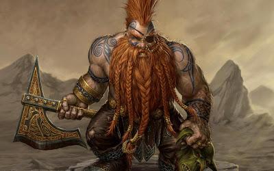 Image - Gotmair Dwarf Red Beard.jpg - Lorald Wiki