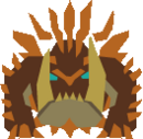 MH10th-Akantor Icon.png