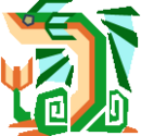 MH10th-Green Plesioth Icon.png