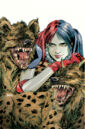 Harley Quinn Vol 2 8 Textless Variant.jpg