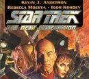 Star Trek: The Next Generation: The Gorn Crisis Vol 1 1