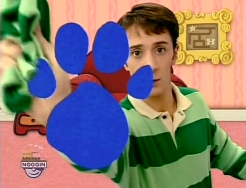 Blue's Clues - All Episodes @ TheTVDB
