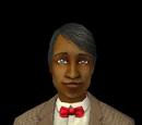 Prof. Trevor Mellon