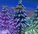 Blackmoor Mountains