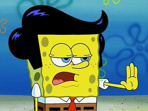 The Drifter - SpongeBob Galaxy Wiki - The premier source of SpongeBob ...