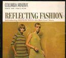 Columbia Minerva Book 765 Reflecting Fashion