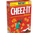 Newsletter submissions/Hands On With The New Merchandise: Cheez-Its, It's Not The Cops!