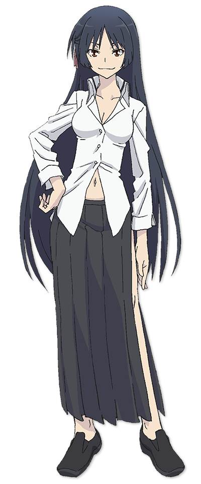 Anime Characters Full Body : Xem anime manga novels general thread page vozforums