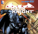 Batman: The Dark Knight - Knight Terrors (Collected)