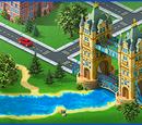 World Capitals (London)