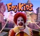 Fry Kids (TV commercial)