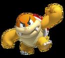 New Super Mario NX