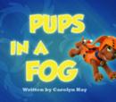 Zuma/Gallery/Pups in a Fog