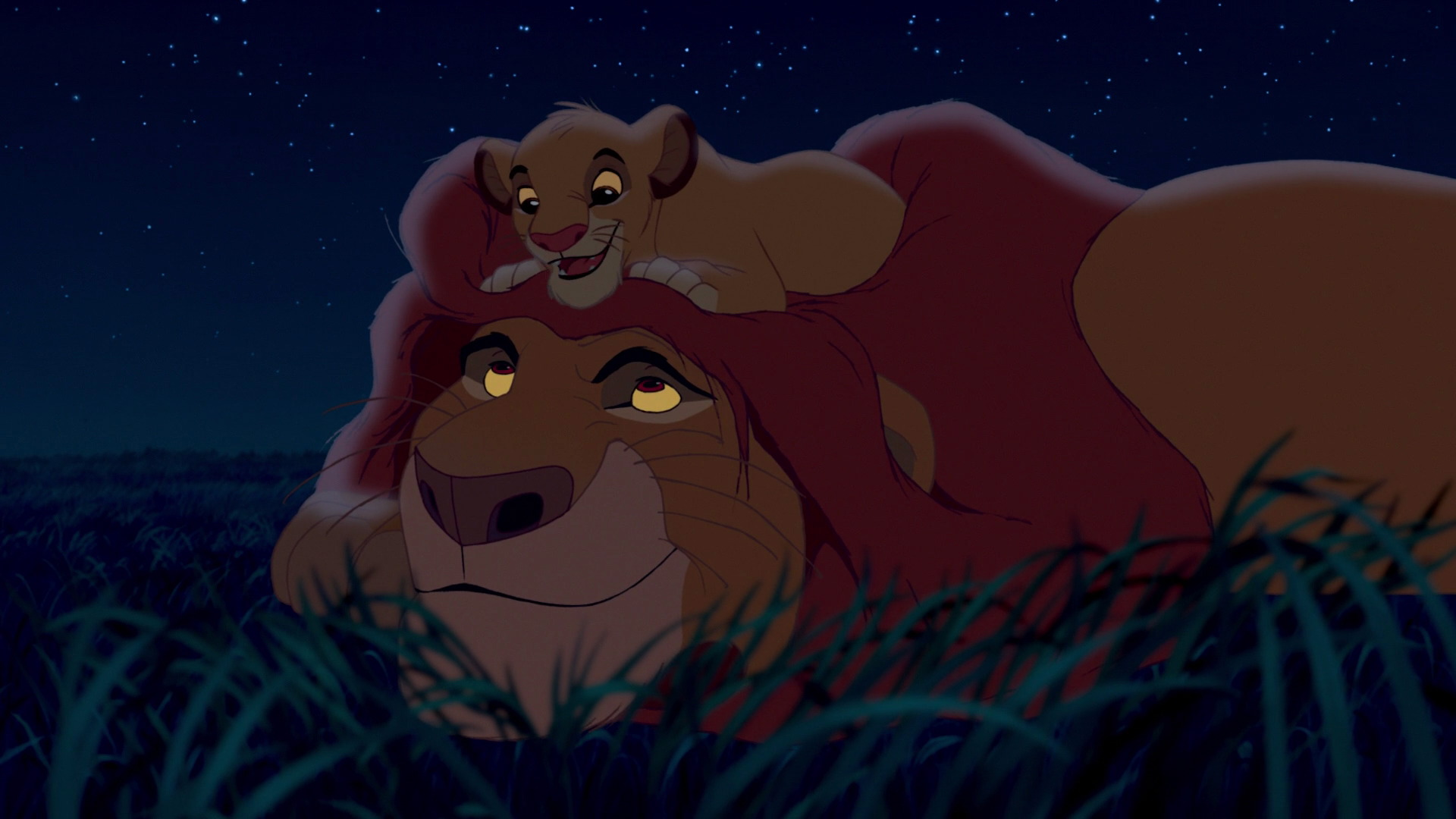 Lion King Disneyscreencaps Com 2890