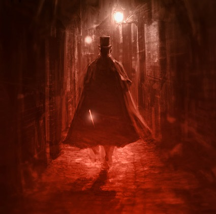an analysis of the topic of the jack the ripper Browse jack the ripper news, research and analysis from the conversation  ' jack the ripper' was a serial killer who disembowelled women — we need to.