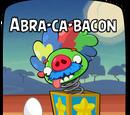 Abra-ca-bacon