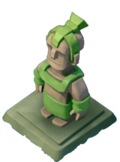 Statue Life Idol