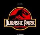 Jurassic Park (elokuva)