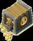 GoldStorage 7