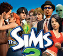 Les Sims 2 Ultime Collection