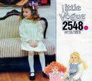 Vogue 2548