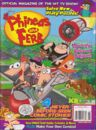 Phineas and Ferb magazine May-June 2014 cover.jpg