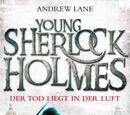 Sherlock Holmes/Krimi