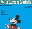 Alex43370/Gazette Donaldvilloise Essai 1