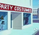 Party Costumes