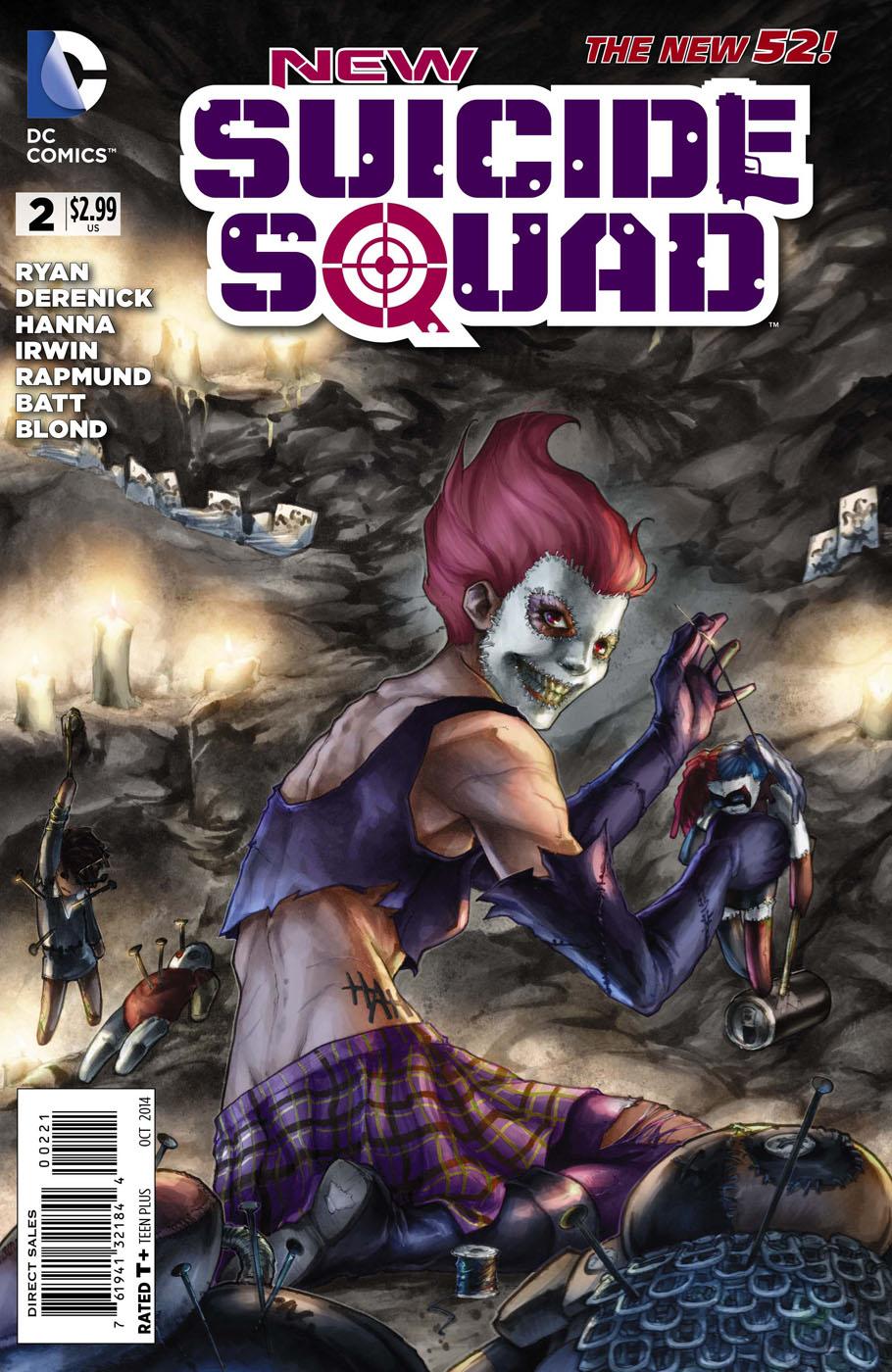 Suicid Squad Stream Kinox