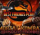 Mortal Kombat Shaolin Monks (Full Let's Play)