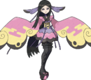 Fairy Pokémon User