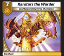 Karstara the Warder