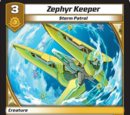 Zephyr Keeper