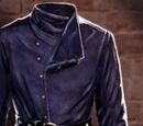 Nobleman's Coat