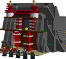 Custom:Temple Of Light