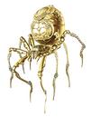 Asuras Wrath Golden Spider.png