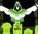 Death (Teen Titans TV Series)