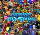 Gaming All Stars Wiki