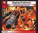 Raging Firebrand