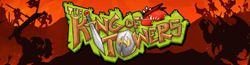 The King of Towers Wiki Wordmark