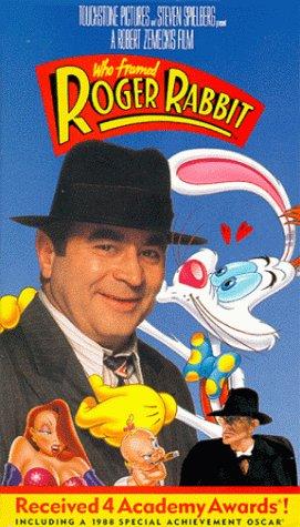 Who Framed Roger Rabbit Video Disneywiki