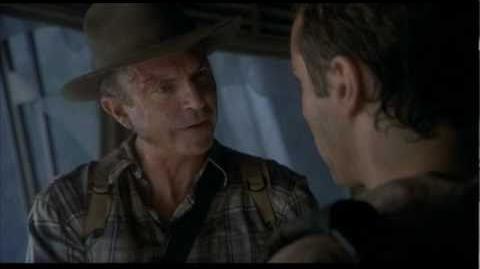 Jurassic Park 3 - Rifftrax Presents Matthew J. Elliott