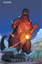 KINGDOM OF MONSTERS Issue 2 CVR Reprint Art.png