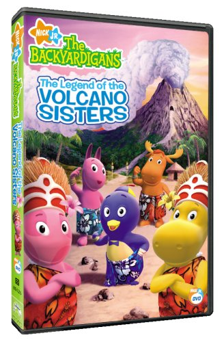 The Backyardigans Videography Nickipedia All About