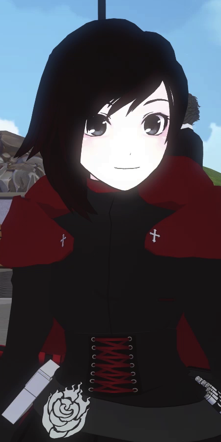 Jaune Arc/History | RWBY Wiki | Fandom powered by Wikia