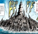 Air Supplena Island