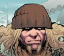 Saul Creed (Earth-616)